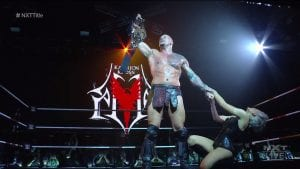 """Major Title Change At WWE NXT """"Takeover: Stand And Deliver"""" Night Two"""