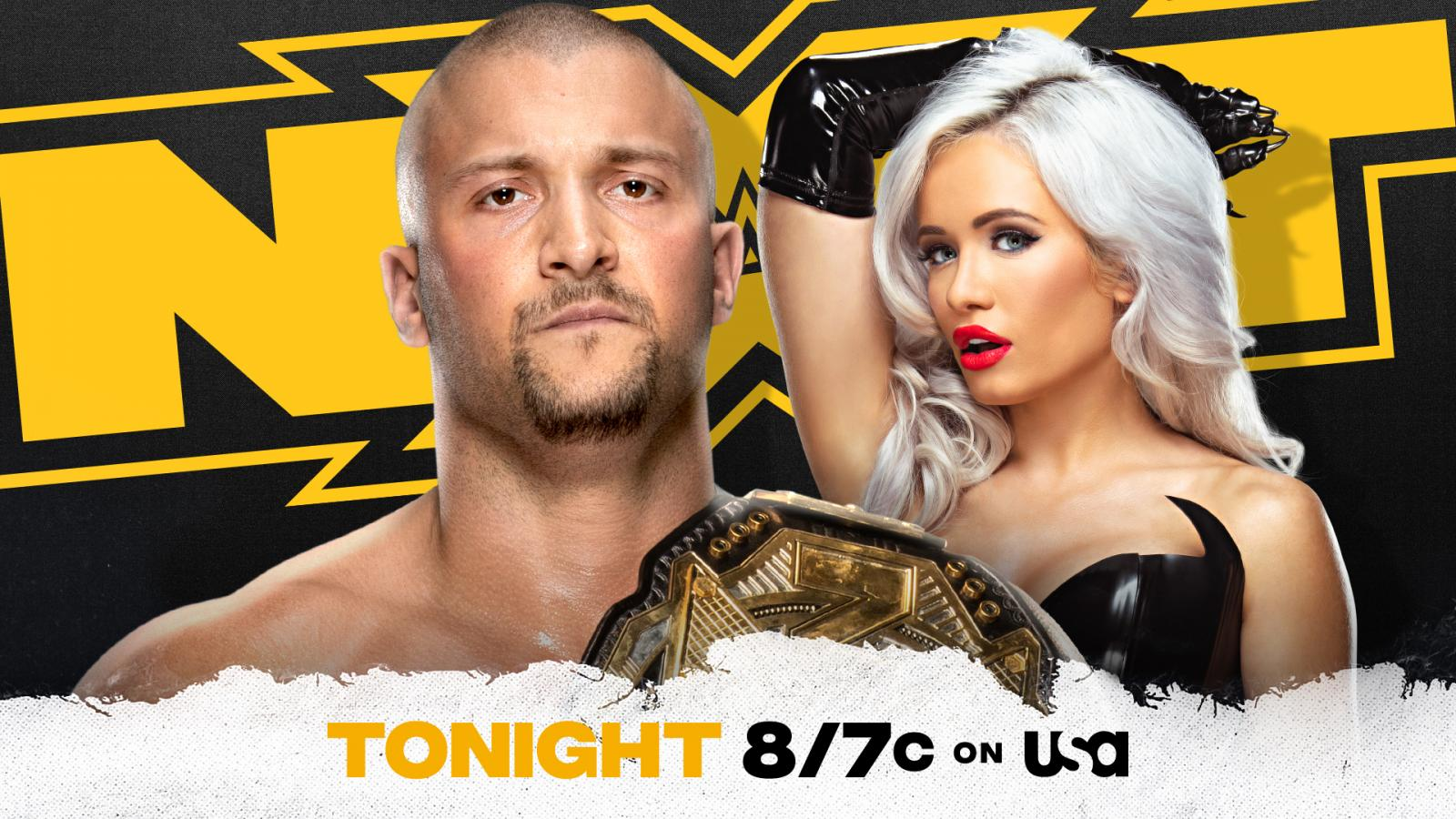 WWE NXT Preview For Tonight: Opener Set, Loaded Line-Up Announced, Takeover Fallout
