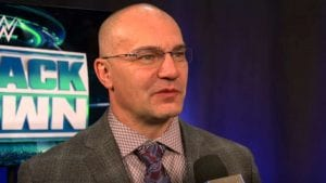 Lance Storm On Why The Invasion Angle Failed, Visa Issues With WWE