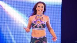 Mickie James On NWA EmPowerrr Decision Makers Needing To Be Women