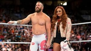 Maria Kanellis Says WWE Spread Misinformation About Her And Mike Bennett