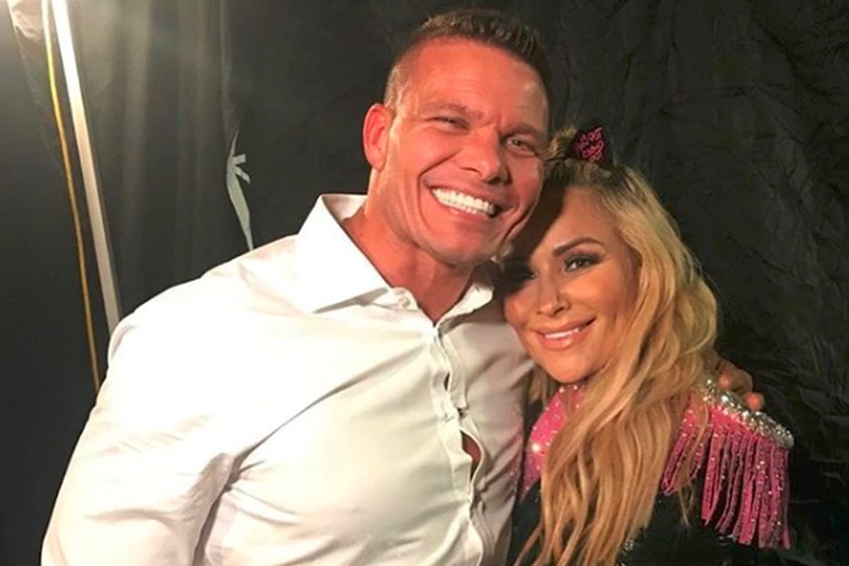 Tyson Kidd On How The WWE Backstage Environment Has Changed