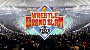 NJPW Wrestle Grand Slam