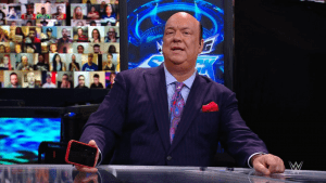 Paul Heyman Wants The ECW Audience To Be Inducted Into The WWE Hall Of Fame
