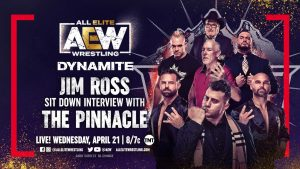 New Segment Announced For AEW Dynamite