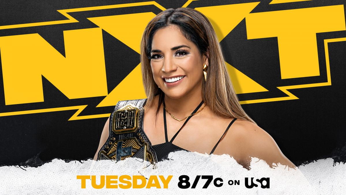 New WWE NXT Segment Announced For Tuesday Night Premiere, Overrun Scheduled