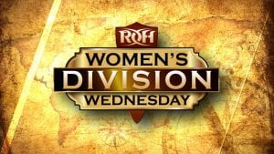 ROH Announces Women's Division Wednesdays