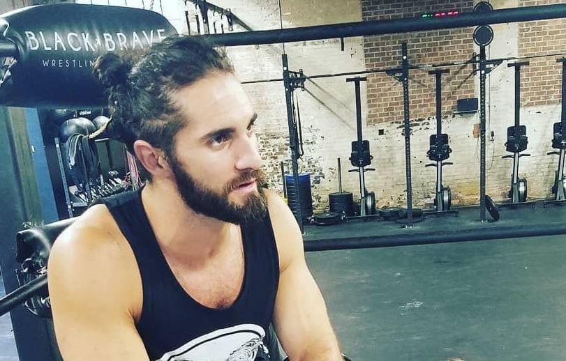 Seth Rollins' Wrestling School Thanks Vince McMahon For WWE Ring Upgrade