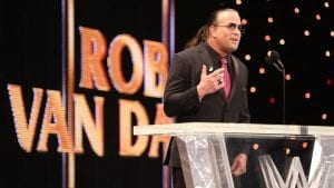 """Rob Van Dam Comments After Viewing Dark Side Of The Ring Episode On """"Plane Ride From Hell"""""""