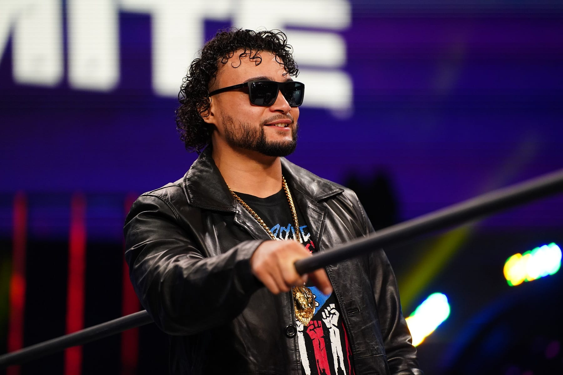 News On Why Santana Was Not On AEW Dynamite