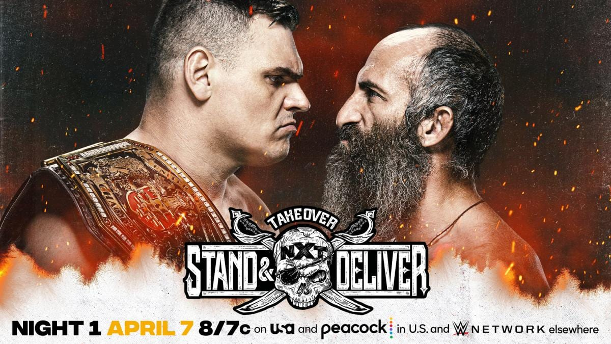 """WWE NXT Preview For Tonight: Night One Of """"Takeover: Stand And Deliver"""""""