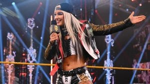 WWE NXT Star Toni Storm Comes Out As Bisexual