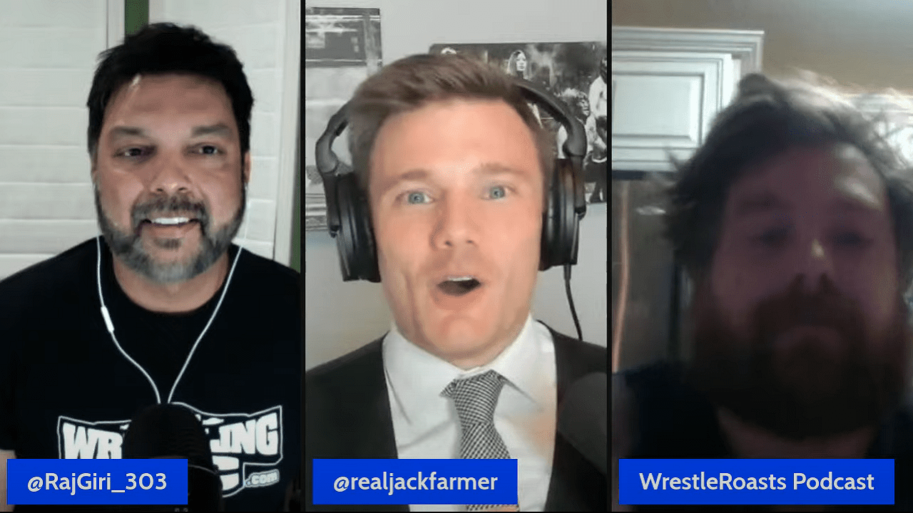 WINC Podcast (4/12): WWE RAW Review, WrestleMania Fallout