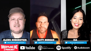 WINC Podcast (4/9): WWE SmackDown Review With Matt Morgan