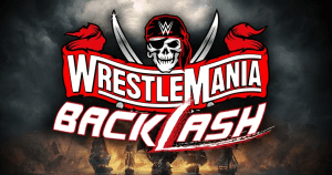 WWE WrestleMania Backlash