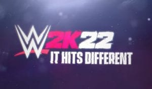 First WWE 2K22 Behind-The-Scenes Footage Revealed