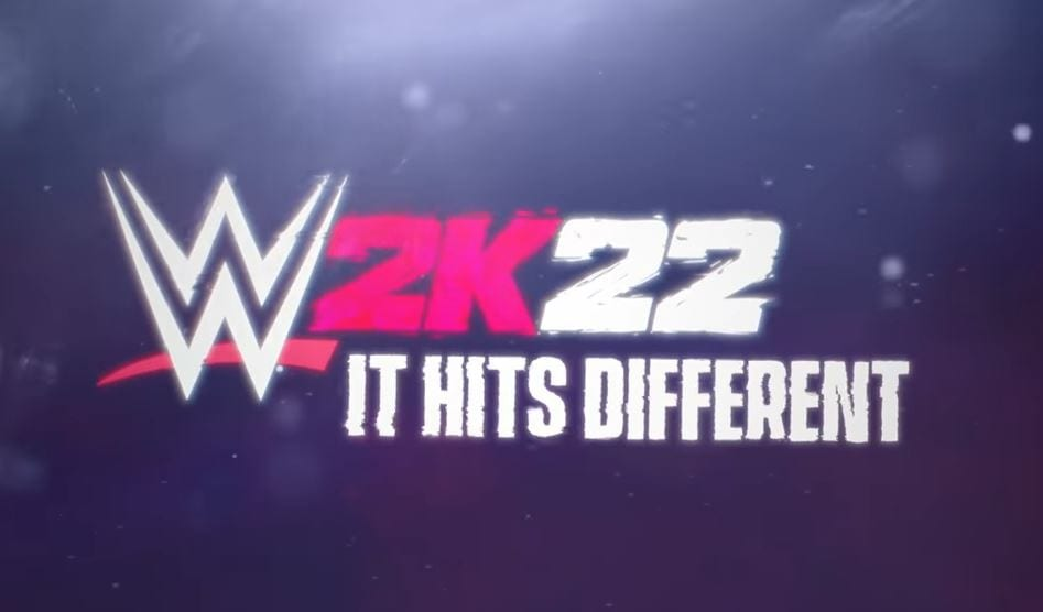 WWE 2K22 DLC Plans Reportedly Ruined By WWE Releases