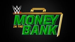 WWE Title Match Revealed For Money In The Bank, New MITB Ladder Match Participants