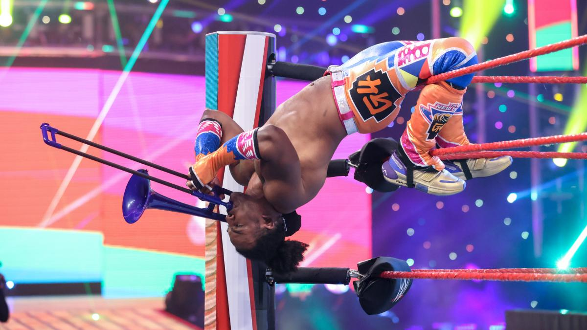 Xavier Woods Predicts Big Win For Big E, Reveals His WWE Hall Of Famer Mentor
