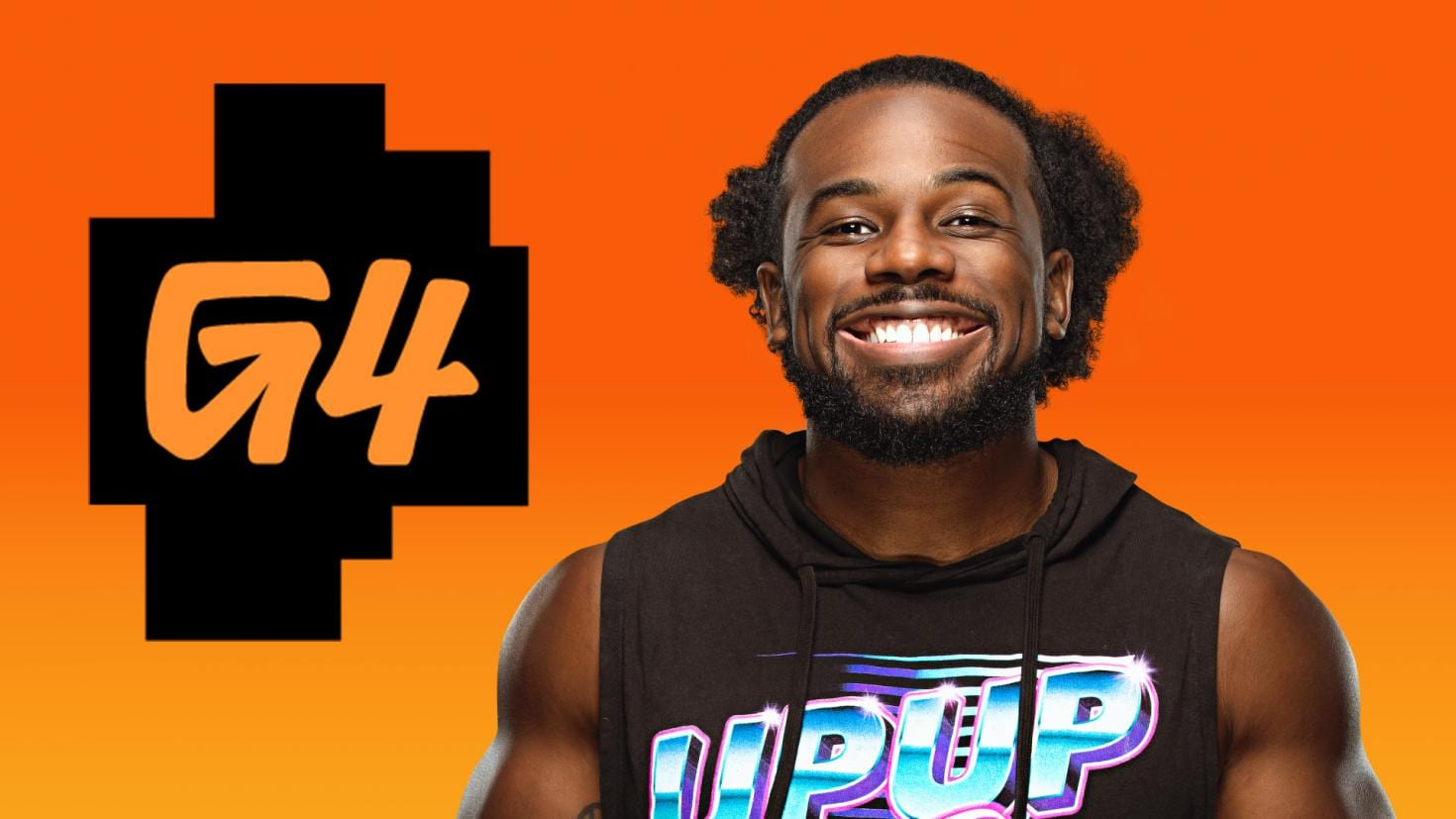 Xavier Woods Names His Favorite Tag Team Of All Time