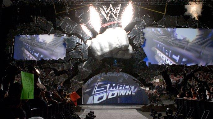 """Kevin Owens Has Extreme Plans For """"Go Back"""" Edition Of SmackDown"""