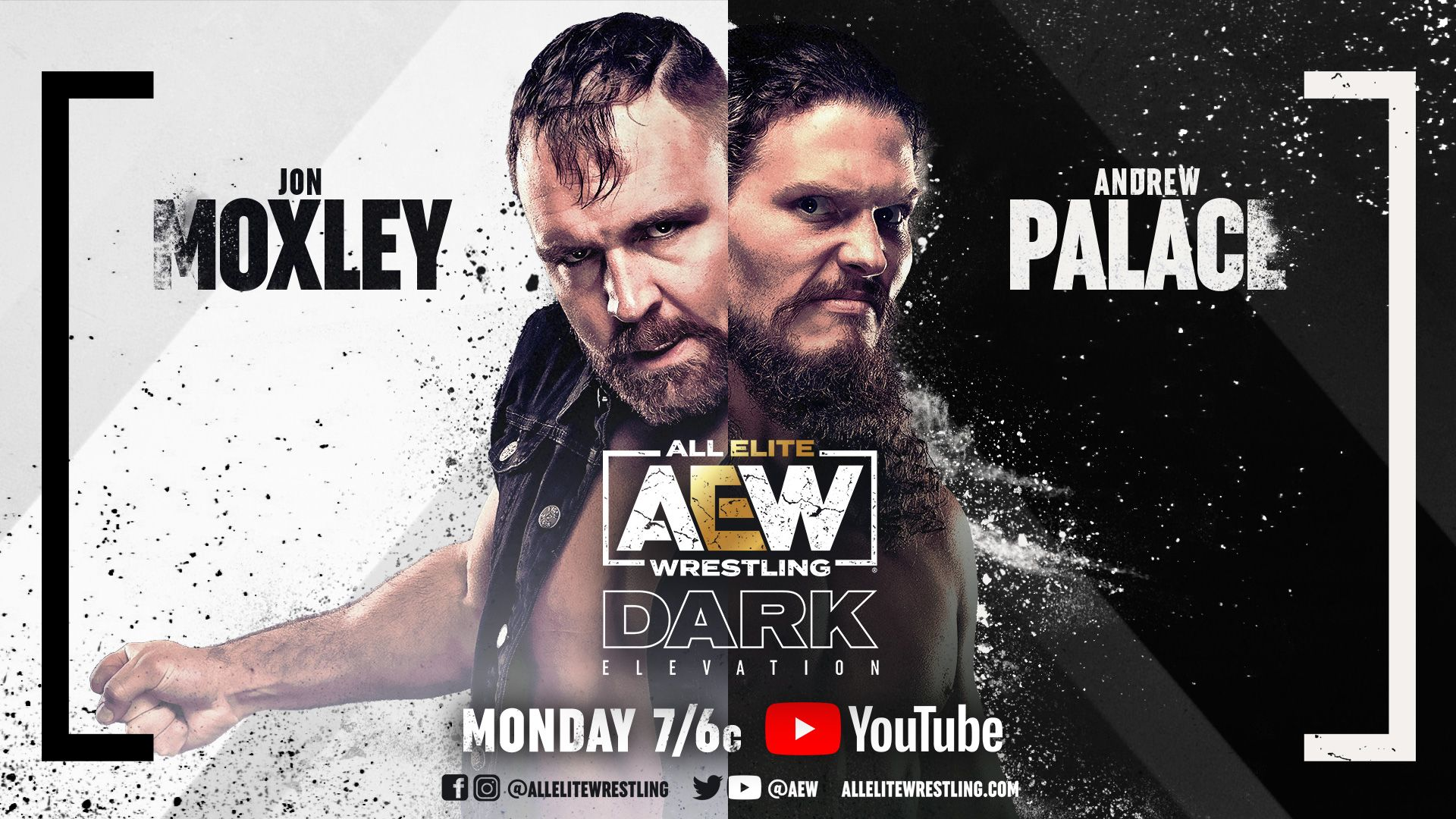 AEW Dark: Elevation Results (5/3): Jon Moxley, Miro, Thunder Rosa And More In Action