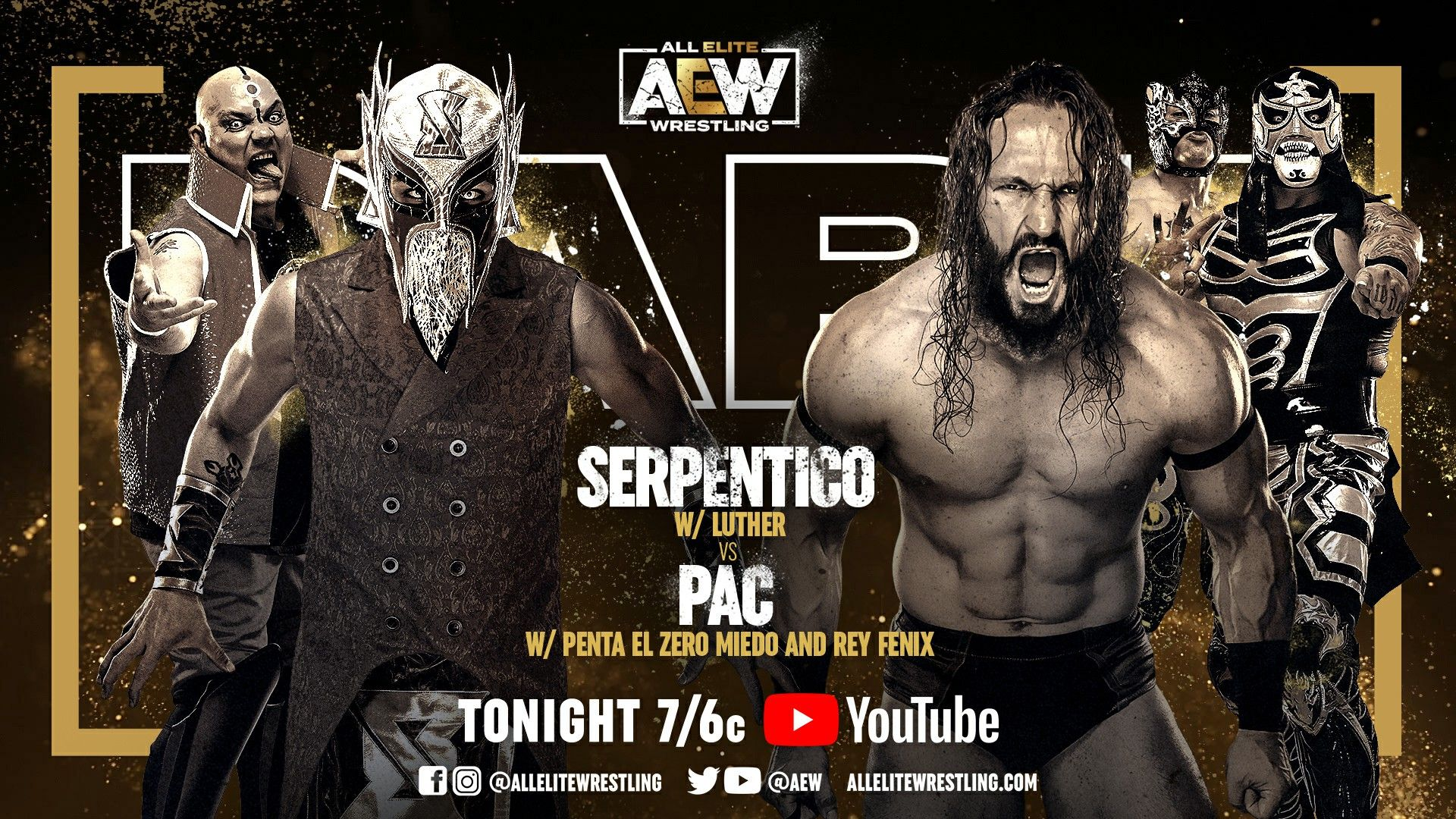 AEW Dark Results (5/4): PAC, Team Taz, Leyla Hirsch And More In Action