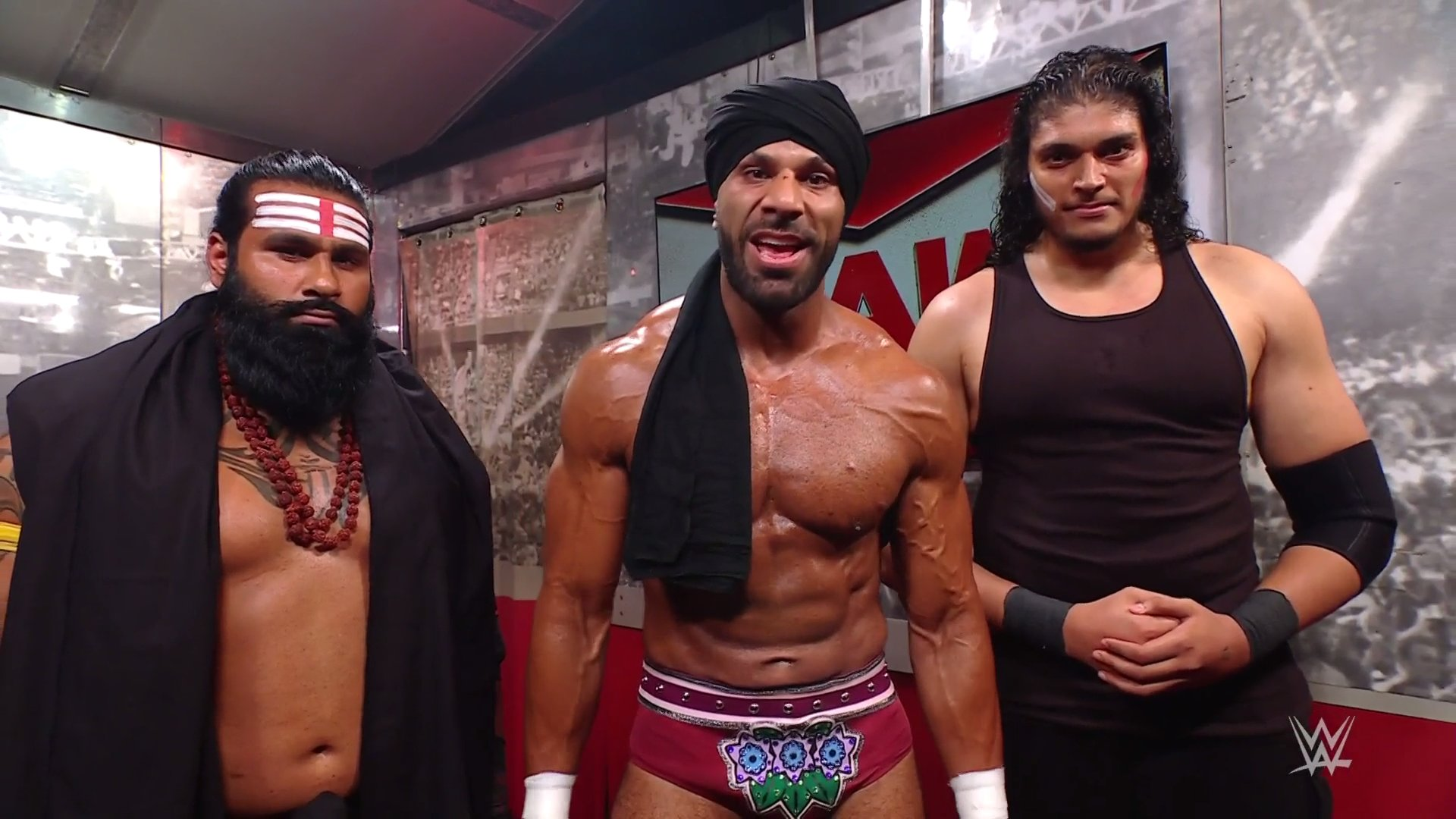 Jinder Mahal Vows To Become WWE Champion Again