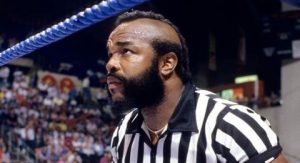 Exclusive: Mr. T Comments On His Current Relationship With WWE
