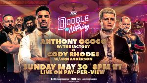 Cody Rhodes Abandons Trademark He Has Been Fighting For
