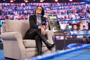 """Bayley Responds To Bryan Danielson's """"Thank You, WWE"""" Letter"""