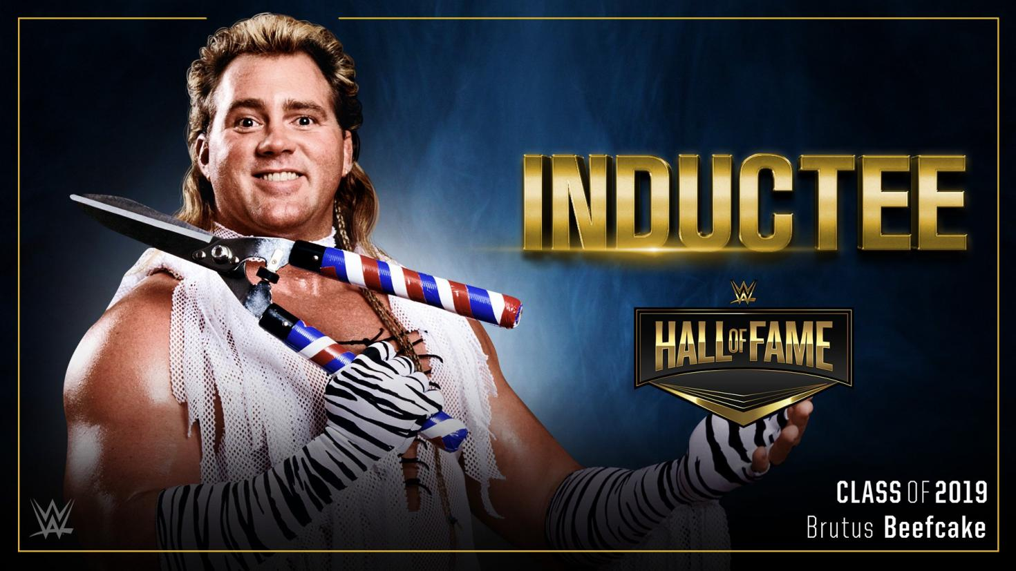 Brutus Beefcake On The Fart That Cost The Nasty Boys $10,000