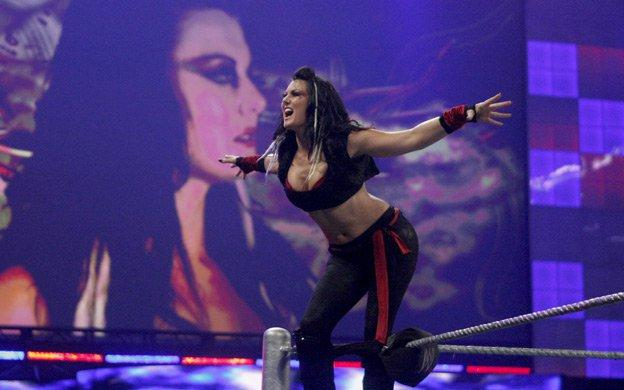 Katarina Waters On Why Her WWE Release Was Not A Surprise