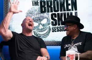 WWE Announces Steve Austin – The Godfather Episode, Godfather On What They Drank