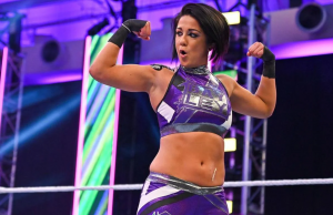 """Bayley Names Which AEW Star She Would """"Love, Love, Love"""" To Face"""