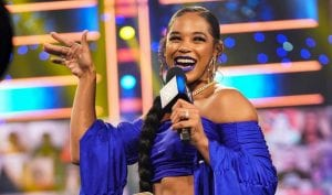 Bianca Belair Honored By Her Home State