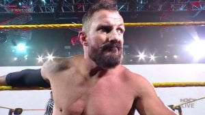 ROH Asks Fans About Recently Released WWE NXT Stars