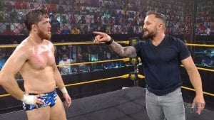 Veteran Superstar Returns On WWE NXT