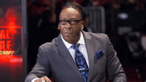 Booker T Denies Triple H Segment Was Pulled From A&E Biography