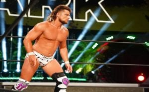 Brian Pillman Jr. On Reaction To His Father's Dark Side Of The Ring Episode