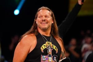 Chris Jericho Reveals Who Came Up With Main Event For His 30th Anniversary Show