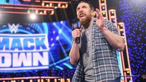 """Insight Into Daniel Bryan's AEW Deal, """"Creative Input"""" And Possible NJPW Matches"""