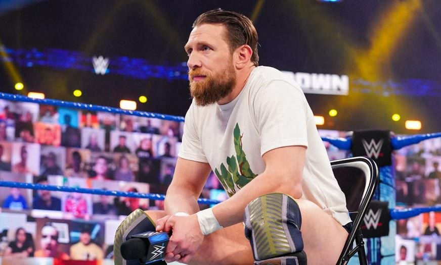 Corey Graves Speculates On What's Next For Daniel Bryan