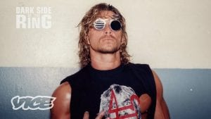 Vice TV's Dark Side Of The Ring Season Three Premiere Viewership For Brian Pillman Episode