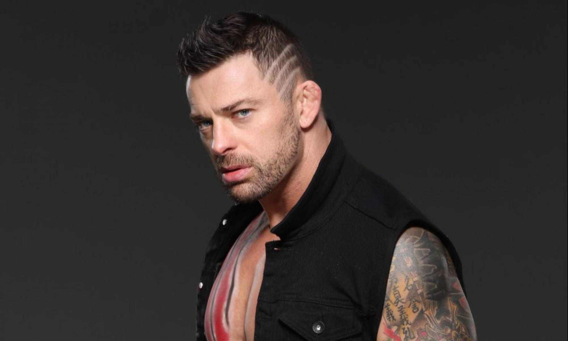 Davey Richards On Why He Turned Down WWE Offer