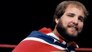 Don Kernodle's Reported Cause Of Death, WWE Issues Statement On His Passing
