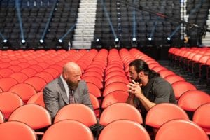 Drew McIntyre On Where He Thinks Match With Tyson Fury Will Happen