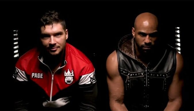 New Stars Announced For AEW Dynamite Blood & Guts