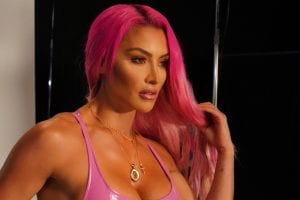 "Eva Marie Wants To Be Your Role Model On WWE RAW, New ""Eva-Lution"" Promo Airs"