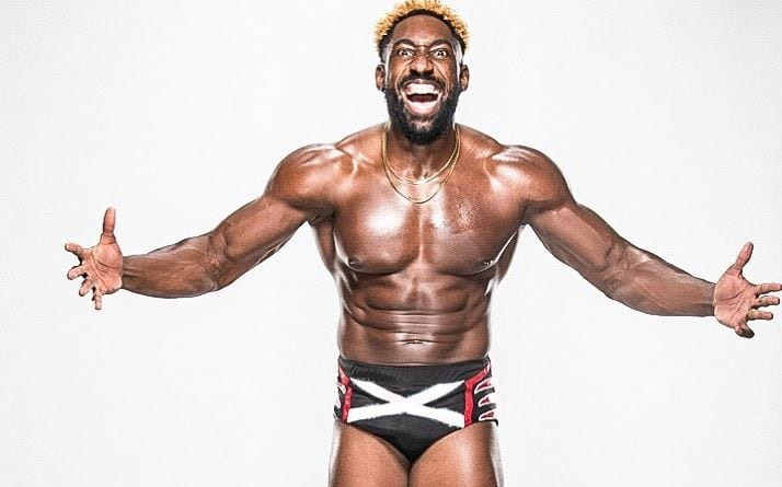 Ezra Judge Addresses Rumors About Why He Was Released By WWE
